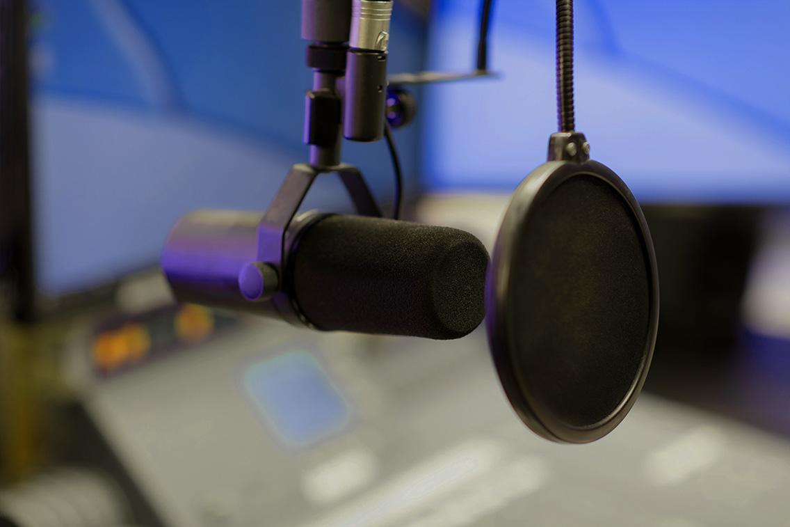 Entrepreneur podcasts blog banner