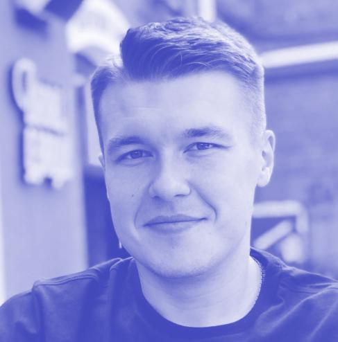 Alex Kulitski, Founder and CEO at Smart IT